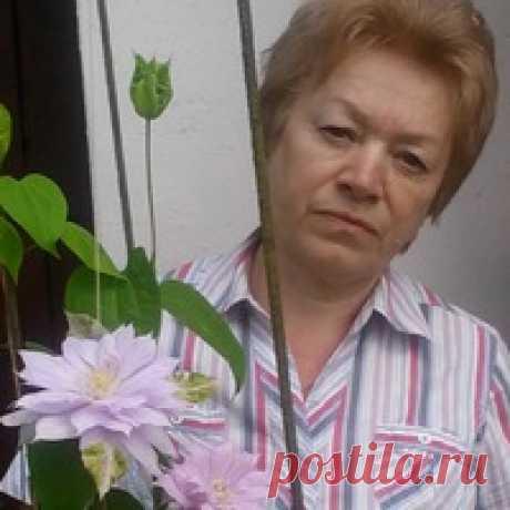 Наталия Хованская