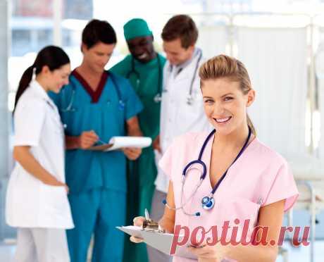 Nursection