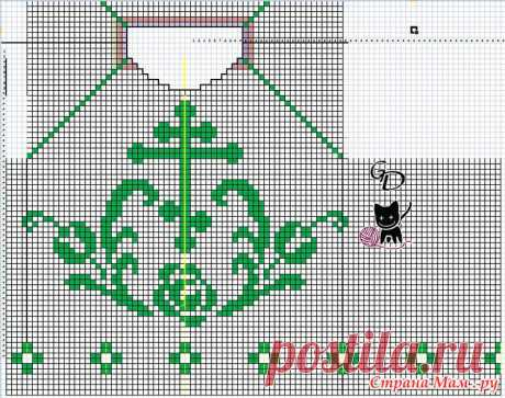 the scheme of knitting of a baptismal set for the boy a hook: 16 thousand images are found in Yandex. Pictures