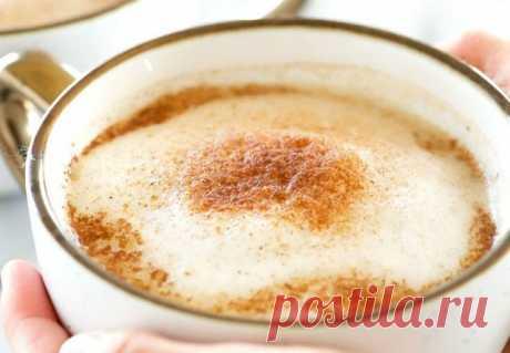 Горячие напитки, которые помогут согреться этой зимой – лучшие рецепты | Статьи (Огород.ru)