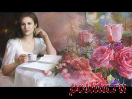 Пелагея романс Не уходи