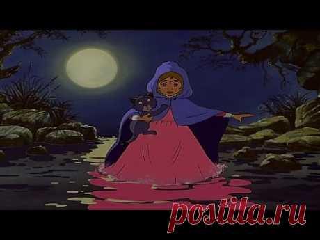Rescue The Princess ► Cartoon for Children ► English Subtitles
