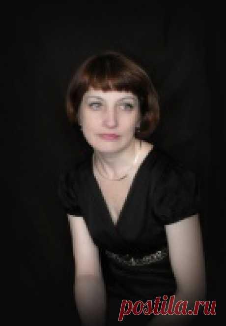 Алена Аленушка