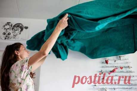 Как избавиться от затхлого запаха одежды и в квартире своими руками — подробная инструкция по борьбе с затхлостью.