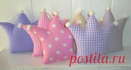 Игрушки подушки Идеи для вдохновения (Шитье и крой) — Журнал Вдохновение Рукодельницы