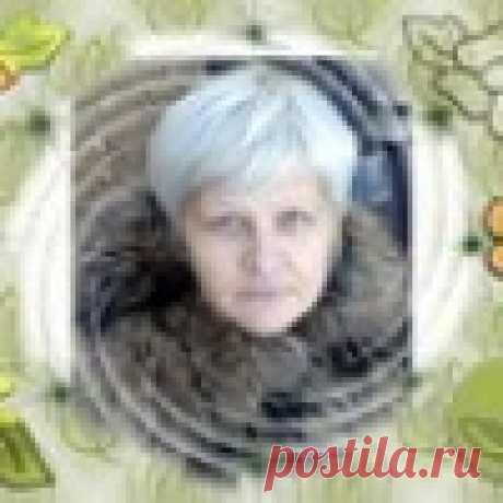 Татьяна Кудашкина (Рыбина)