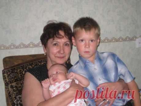 Ольга Щербакова