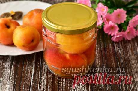 Абрикосовое варенье без варки ягод: лучший рецепт с фото пошагово