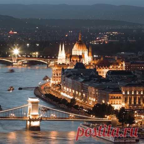 Budapest, #Венгрия@discoverygroup