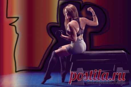Как накачать мышцы спины в домашних условиях Как накачать мышцы спины в домашних условиях Мышцы спины — самая большая мышечная группа человеческого тела. Тренируя ее с помощью эффективных упражнений можно сжечь калории и ускорить метаболизм. Ес...
