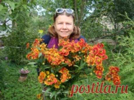 Людмила Образцова