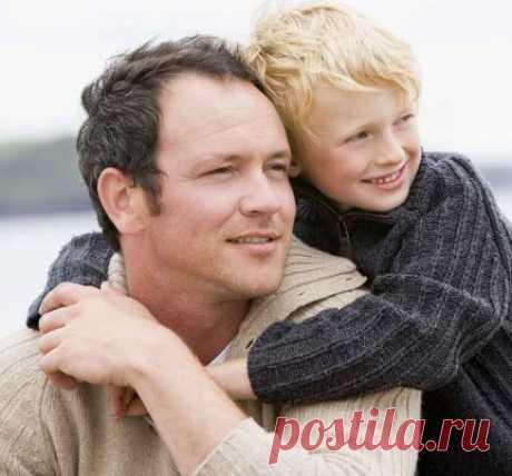 Как облегчить процесс принятия отчима | Любочка