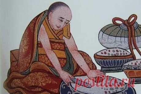 Рецепты тибетской медицины - ПолонСил.ру - социальная сеть здоровья - медиаплатформа МирТесен Рецепты тибетских лам для очищения крови и лимфы Согласно убеждениям тибетских врачевателей, начинать лечить любое заболевание следует с очищения крови и лимфы от продуктов обмена. Это способствует не только скорейшему выздоровлению больного, но и предупреждению различных недугов. В древнем