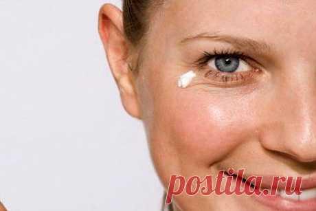 Как избавиться от морщин под глазами? | ВСЕГДА В ФОРМЕ!