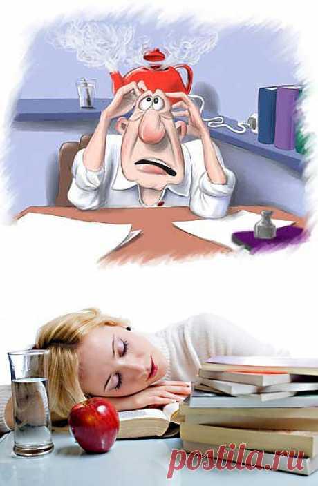 Психологи рассказали о новой болезни, которая развивается от долгой работы.