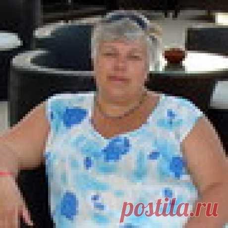 Юлия Юринова