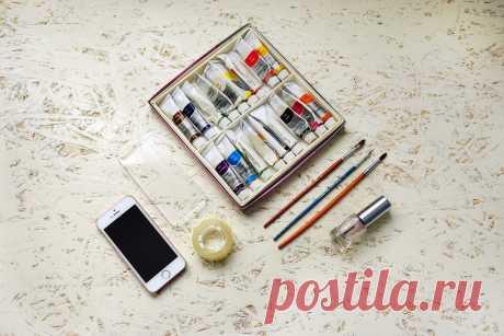 Bezdushna Fashion: DIY, Fashion, Lifestyle: DIY: Чехол для телефона data:blog.metaDescription