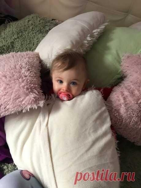 💯 процентный вариант: 15 минут и ваш ребёнок спит как ангел 👼🏻 | 🦄 Baby insight 🦄 | Яндекс Дзен