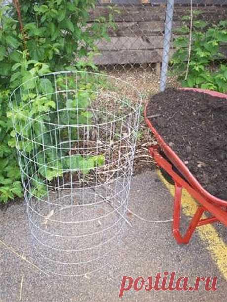 Грунты и субстраты для выращивания рассады.