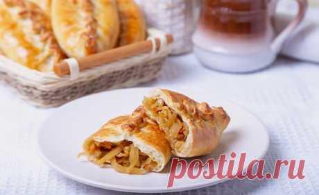 7 простых рецептов для школьного перекуса: домашнее печенье, сырные палочки ирулетики излаваша | Мел