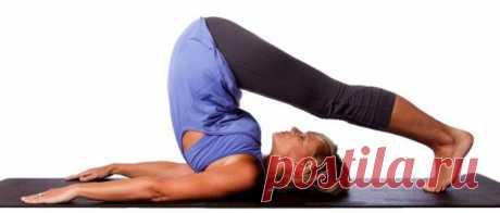 Как растяжка позвоночника поможет от болей в спине и пояснице