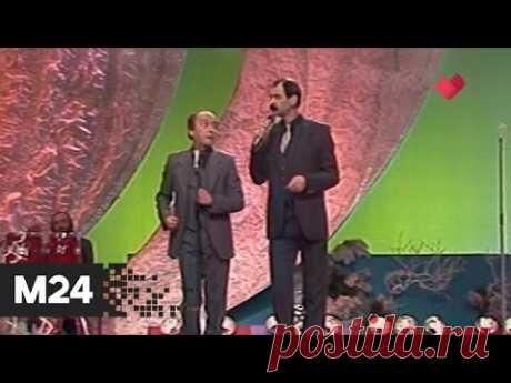 """""""Это было смешно"""": """"интересный вопрос"""" Олейникова и Казакова - Москва 24"""