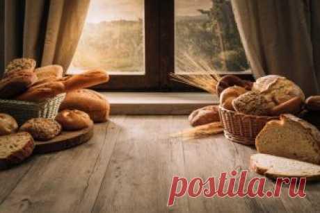 Как хранить хлеб: советы от Шефмаркет