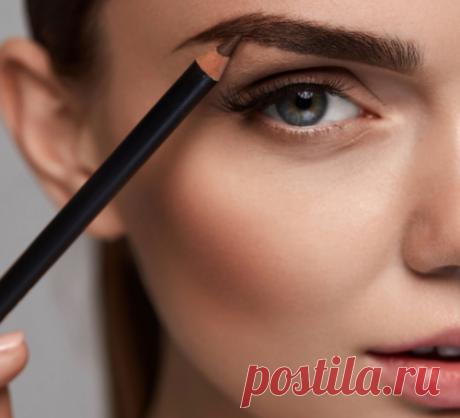 Как нанести макияж и не прибавить себе 5-10 лет | Своими руками