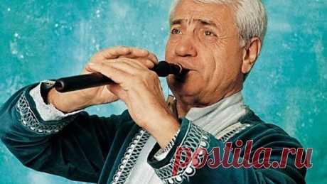 Дудук: магический музыкальный инструмент Пусть струны вашей души заиграют!