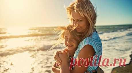 10 особенностей «хороших» родителей. Психоаналитик Джеральд Шоневульф
