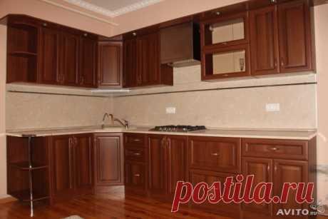 Разные варианты кухонь эконом купить в Москве на Avito — Объявления на сайте Avito