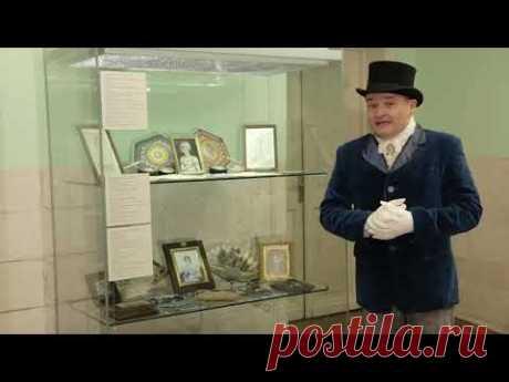 Мода пушкинской эпохи, часть 1