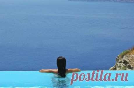 10 самых роскошных панорамных бассейнов в мире | Роскошь и уют