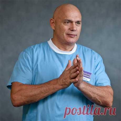 Доктор Бубновский: «Пока не лопнул ни один сосуд в мозгу, заклинаю!» Возьми стул… | Хитрости жизни
