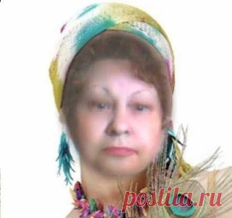 Наталия Корнышева