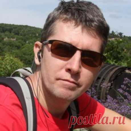 Eugene Ivanov