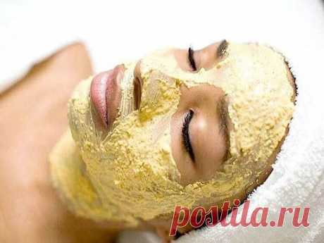 Домашняя маска,которая подтянет кожу лучше хирурга