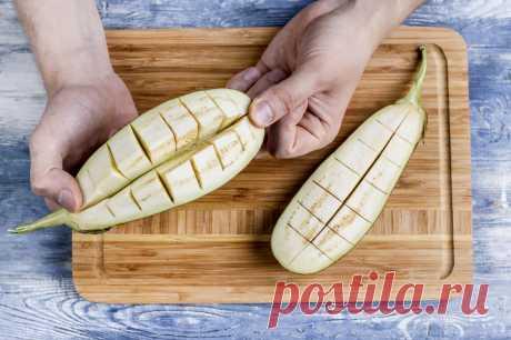Фаршированные баклажаны в грузинском стиле - пошаговый рецепт с фото - как приготовить, ингредиенты, состав, время приготовления - Леди Mail.Ru