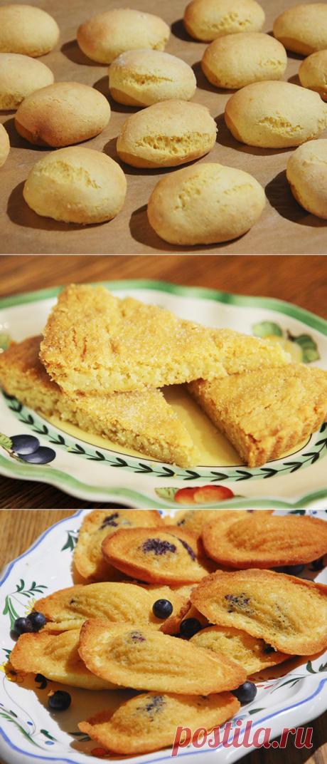 Печенье от юлии высоцкой: 10 рецептов на любой вкус. Кулинарные статьи и лайфхаки