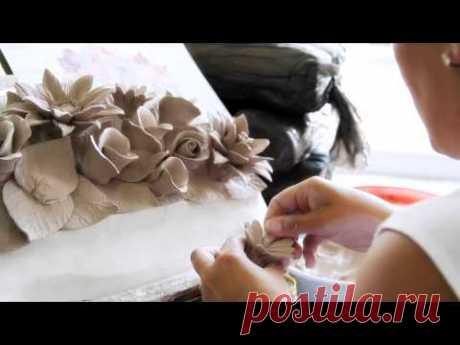 Céramiques faites main - YouTube