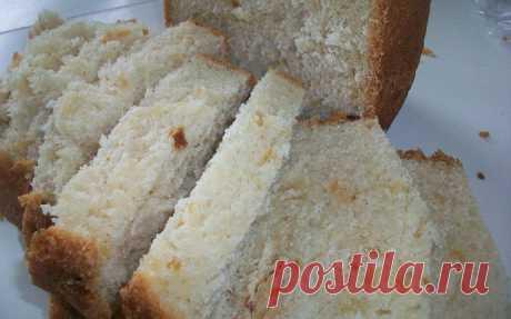 Белый хлеб в хлебопечке (луковый) рецепт с пошаговыми фото