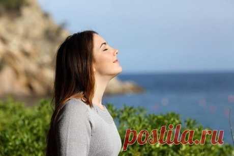 Гормональное дыхание: оздоровление и омоложение всего организма - медиаплатформа МирТесен