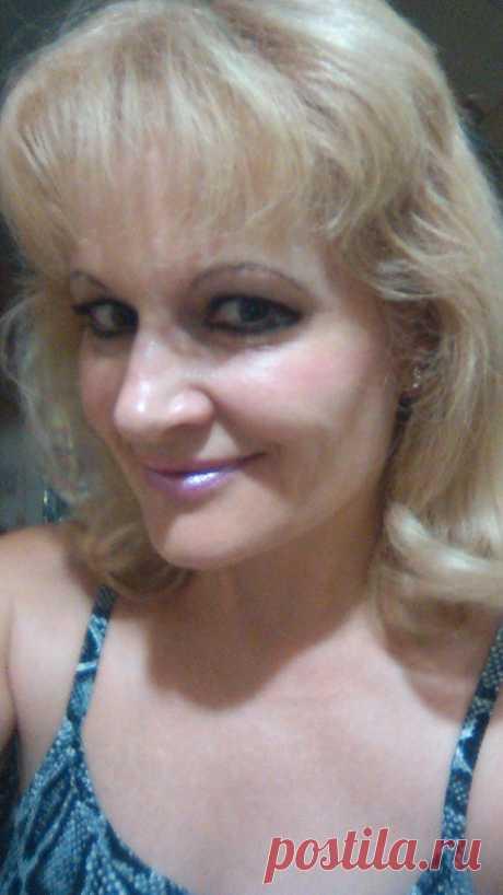 Lidia Andrievschi