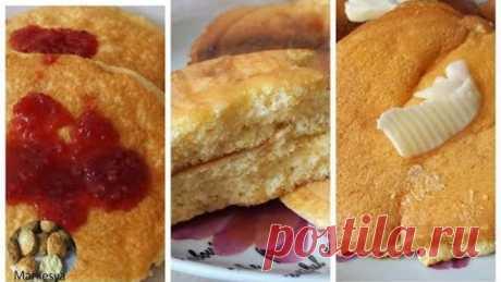БИСКВИТНЫЕ ЯПОНСКИЕ ПАНКЕЙКИ/japanese pancakes