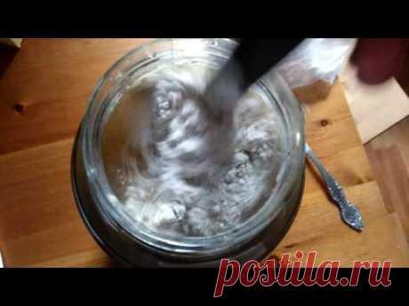 ¡Preparamos el kvas de casa sin levadura!