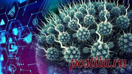 Эксперты заговорили о кибер-коронавирусе | Листай.ру ✪