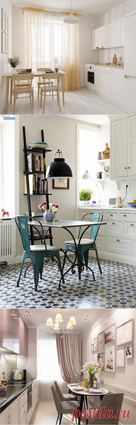 10 идей чтобы сделать кухню более современной и выразительной | DECOrry | Яндекс Дзен