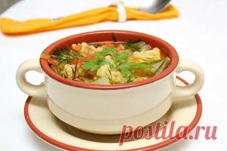 Убрать излишки жира из супа или жаркого - полезные советы