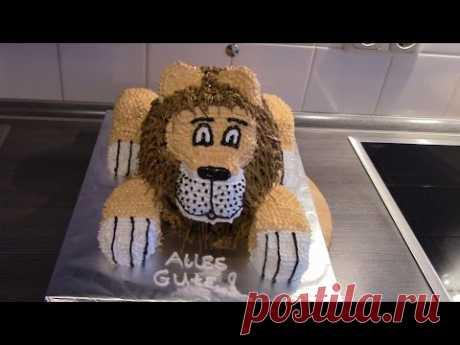 """La torta \""""el Lev\"""""""