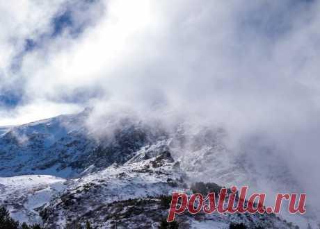Почему гора Красная? | Aviaskyner.Ru | Яндекс Дзен
